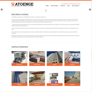 ATOENGE Engenharia
